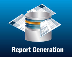 Report Generation: SSP Maintenance proactively alerts your administrators to issues that can affect geodatabase performance. Reports can be scheduled daily, weekly, or monthly and are commonly used to notify administrators about the age of outstanding sessions, conflicts, and other trends that commonly degrade performance.