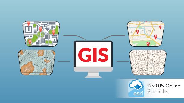 GIS jumpstarts