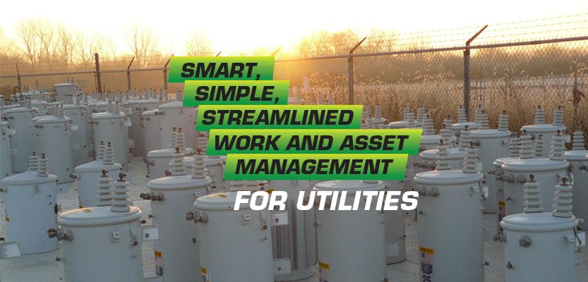 work and asset management