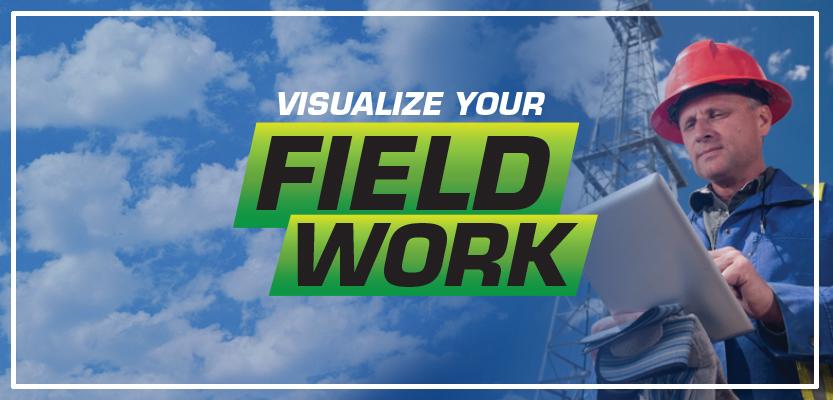 work order visualization