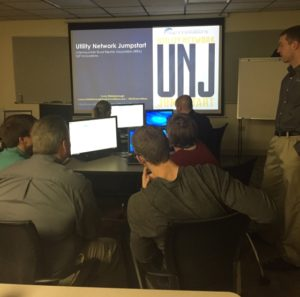 Utility Network Jumpstart Answers Critical Questions at IREA
