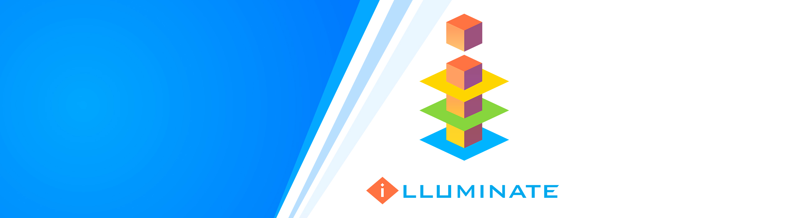 Home Page Carousel - iLLUMINATE Logo
